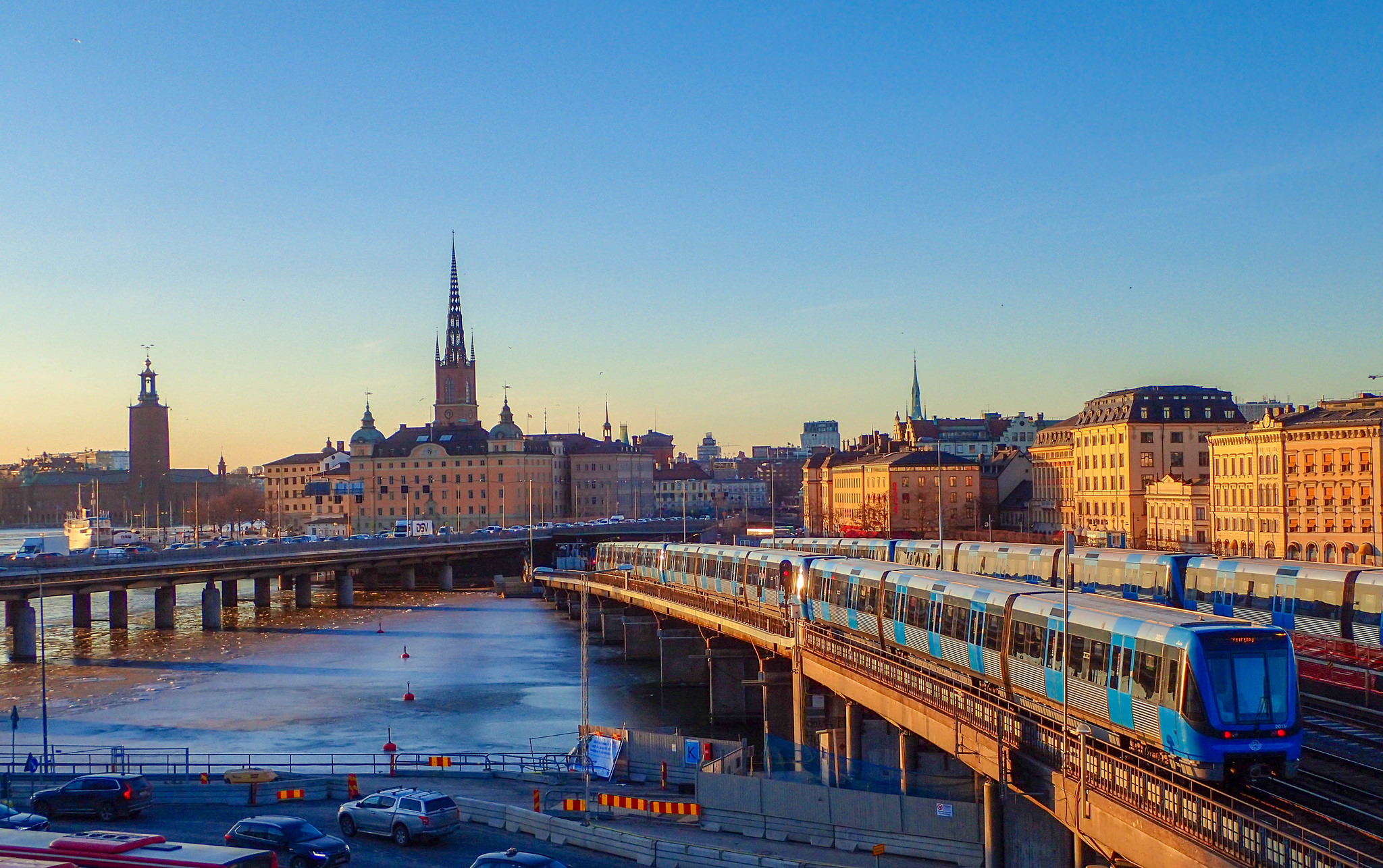 World Water Week in Stockholm 2018