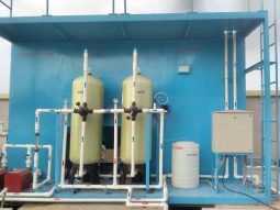 Waste Water Technologies-Sewage Treatment Plant 6.